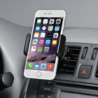 AVANTEK Car Mount Air Vent Holder Cradle for iPhone Samsung Universal Cell Phone