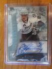 2009 10 UD TRILOGY STEVEN STAMKOS ICE SCRIPTS ON CARD AUTOGRAPH