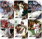 2016 Topps Baseball Complete Set - 65th Anniversary Online Exclusive 32