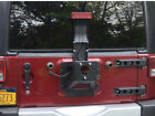 New MORryde Jeep JK Heavy Duty Spare Tire Carrier JP54 017