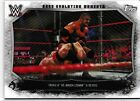 Brock Lesnar Cards, Rookie Cards and Autographed Memorabilia Guide 10