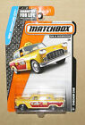 MATCHBOX NEW YORK CITY STYLE CHECKER TAXI CAB LOOKS LIKE THE 60'S STYLE