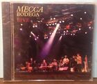 Live by Mecca Bodega SEALED CD, Awesome Sound