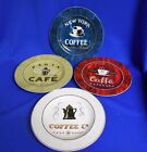 Sakura Luncheon plates (4) COFFEE BREAK Stoneware 8