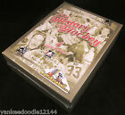 2012 13 In The Game History of Hockey Hobby Box