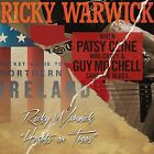 RICKY WARWICK - WHEN PATSY CLINE WAS CRAZY(AND GUY MITCHELL SANG T 2 CD NEW+