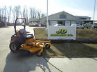 2014 HUSTLER SUPER Z ZERO TURN 72 MOWER DECK  132219