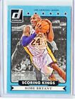2014-15 DONRUSS #2 KOBE BRYANT SCORING KINGS #29 81 - LA LAKERS