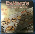 DAVINCI'S MANCALA - THE ANCIENT GAME SECRET SYMBOLS