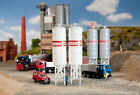 130476 Faller HO Kit of two Industrial Silos - NEW