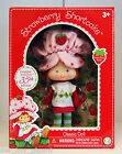 Strawberry Shortcake - 35 Jahre Strawberry Shortcake- Emily Erdbeer Classic Doll
