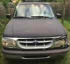 Ford: Explorer XL Sport Utility for $600 dollars