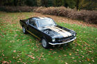 1966 Ford Shelby Mustang GT350H