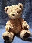 Jellycat Tan Brown Bear 10 Plush Stuffed Animal Soft  Cuddly