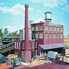 NEW Walthers HO Building / Structure Kit Champion Packing Plant 933-3048