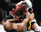 Anderson Silva Cards and Autographed Memorabilia Guide 29