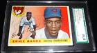 Ernie Banks Cards, Rookie Card and Autographed Memorabilia Guide 30