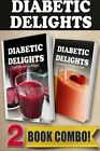Sugar Free Juicing Recipes and Sugar Free Vitamix Recipes 2 Book Combo Diabeti