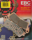 EBC BRAKE PADS Fits: Honda GL1800 Gold Wing Airbag,GL1800HP Gold Wing Audio/Comf