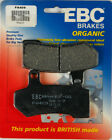 EBC BRAKE PADS Fits: Harley-Davidson FLHTCUL Electra Glide Ultra Classic Low,FLH