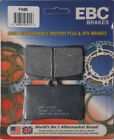 EBC BRAKE PADS Fits: ATK 600 DTM,600 MT,450 Motard,500 MT Ducati Monster 400,Mon