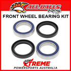 25-1402 KTM 640 LC4-E LC4E SUPERMOTARD 2003-2006 FRONT WHEEL BEARING KIT