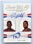 Jrue Holiday Rookie Cards and Autograph Memorabilia Guide 28