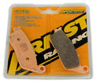 Triumph 800 Bonneville T100 2004 Armstrong Rear Sintered Brake Pads (FA214HH)