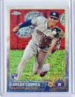 2015 Topps Series 1 Baseball Variation Short Prints - Here's What to Look For! 143