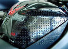 STOMP TRACTION PAD (BLACK) Fits: Ducati 1198,Streetfighter,Streetfighter S,1098,