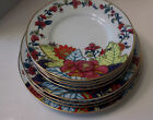 IMPERIAL LEAF by Imperial China/ 8 PIECES EXCELLENT