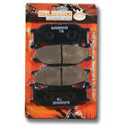 Yamaha Front Brake Pads XVZ 1300 Royal Star Venture S (2008-2013) Midnight Tour