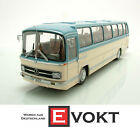 Minichamps Mercedes-Benz O 302 Coach 1965 Blue / Cream Model Car 1:43 Genuine
