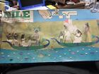 ES Lowe Nile-Ancient Game of Strategy Board Game #304