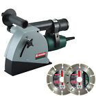 Metabo 12 Amp Wall Crack Chaser MFE 30 New