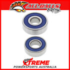 25-1197 MX REAR WHEEL BEARING & SEAL KIT SUZUKI TS125ER TS 125ER 1978-1982 MOTO