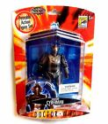 DOCTOR WHO COMIC CON 2007 Exclusive Battle Damaged CYBERMAN 5 figure toy