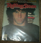 Rolling Stone September 17 1981 Jim Morrison DOORS MINT ISSUE 352  SEXY DEAD HOT
