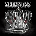 SCORPIONS - RETURN TO FOREVER 50TH ANNIVERSARY COLLECTORS BOX LIMITED EDT NEW+