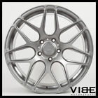 19 MRR FS01 GUNMETAL FORGED CONCAVE WHEELS RIMS FITS LEXUS GS300 GS400 GS430