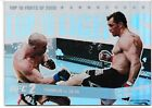Rich Franklin Cards and Autographed Memorabilia Guide 21