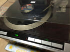 DENON DP 51F Fully Automatic Direct Drive Turntable