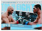 Randy Couture Cards, Rookie Cards and Autographed Memorabilia Guide 15
