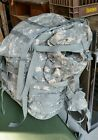 Rucksack Backpack MOLLE II Large Field Pack Complete W/FRAME ! US Military Army