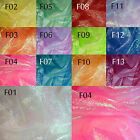 Fxx Fancy Crinkle Organza Drapping Party Decoration Gift Bags Fabric Material