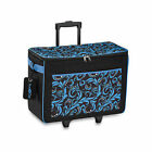 Brother ScanNCut Rolling Trolley in Blue