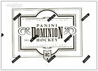 2013-14 PANINI DOMINION NHL Hockey Hobby Box