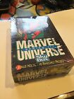 Marvel Universe Series 3 Trading Cards 1992 - Factory Sealed Box