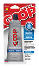 Eclectic Products 17012 Amazing Marine Goop Glue Adhesive Sealant 37oz Clear