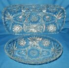 oval Bowl Star of David Americana